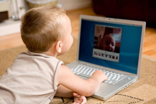 child-computer