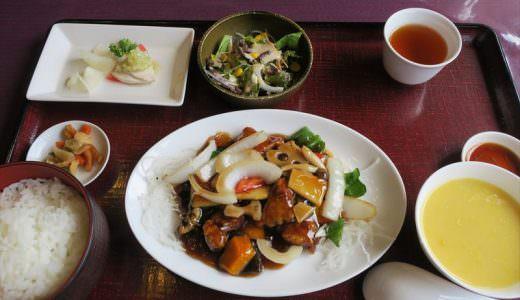 【伊勢 二見】隠れ家ランチ<本格中華料理>のオススメ店